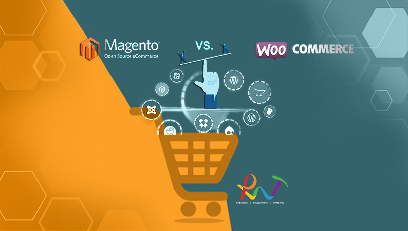 Magento vs.woocommerce